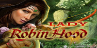 Free Lady Robin Hood Slot Bally Interactive