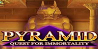 Free Pyramid Quest for Immortality Slot NetEnt