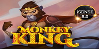 Monkey King Free Slot YggDrasil