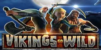 Free Vikings Go Wild Slot - YggDrasil