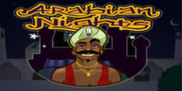 Arabian Nights NetEnt Slot
