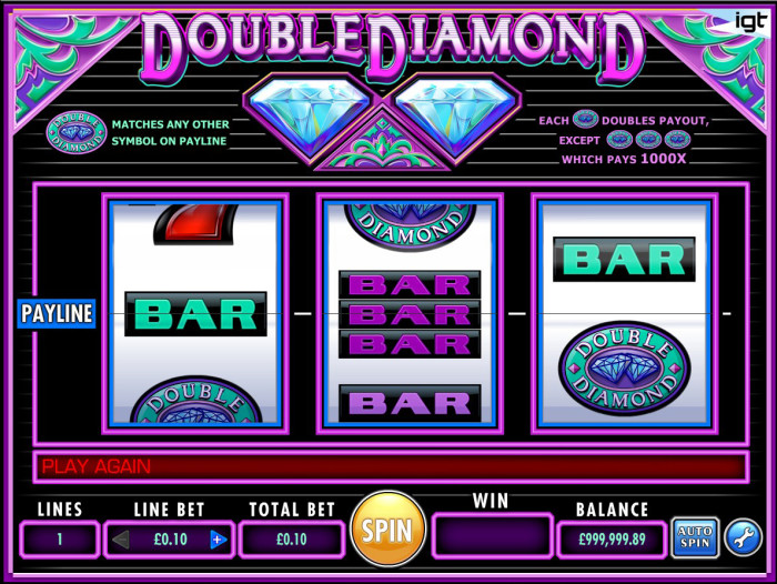 Free New Slots For Fun