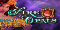 Fire Opals IGT Slot