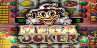Mega Joker NetEnt Slot