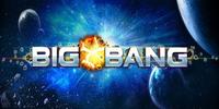 Big Bang NetEnt Slot