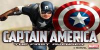 Free Captain America Slot