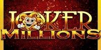 Free Joker Millions Slot YggDrasil