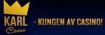 KarlCasino Swedish NetEnt Casino