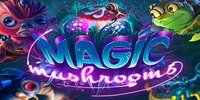 Free Magic Mushrooms Slot YggDrasil Gaming