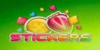 Free Stickers Slot NetEnt