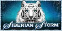 Siberian Storm IGT Slot