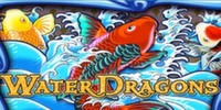 Water Dragons IGT Slot