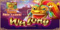 Free Wu Long Slot Playtech