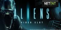 Aliens Slot NetEnt