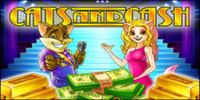 Free Cats and Cash Slot Play'n Go