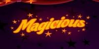 Magicious Slot - Thunderkick