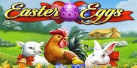 Free Easter Eggs Slot Play'n Go