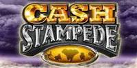 Free Cash Stampede Slot NextGen