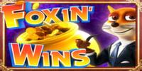 Foxin' Wins NYX Slot