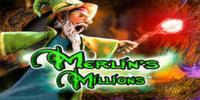 Merlins Millions NYX Slot