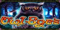 Owl Eyes NYX Gaming Slot