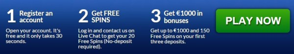 Red Hot Devil - 20 Free Spins No Deposit