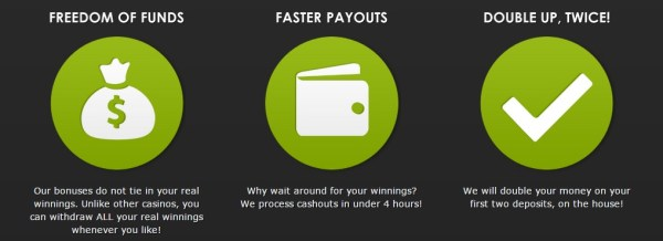 Betat Fast Casino Payouts