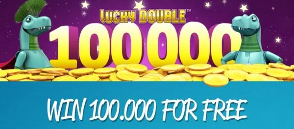 Lucky Dino Casino Win 100 000 Euros No Deposit Required