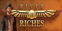 Free River of Riches Slot Rabcat Gaming