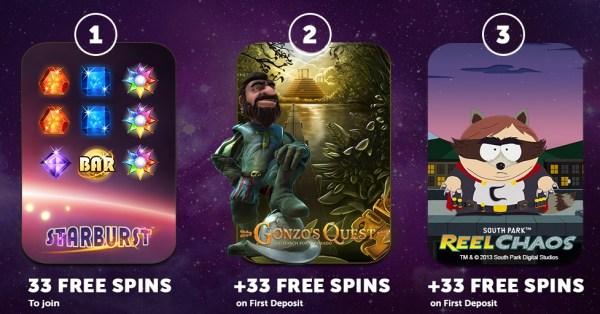 Slots magic promo codes