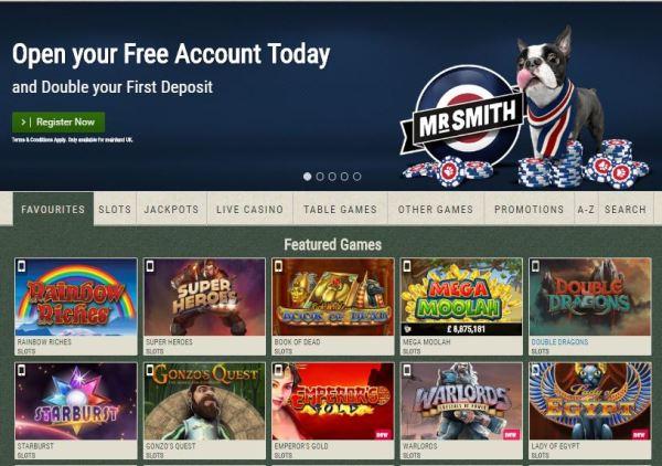 Yggdrasil Gaming Slot Tournament – Rizk Online Casino