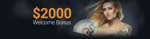 Casino Brango Bonus