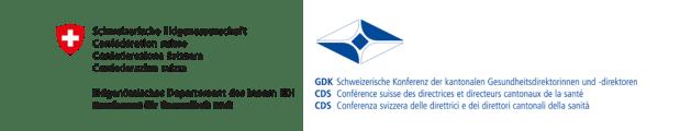 BAG, GDK Logos