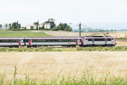 SNCF #Ferroviaire