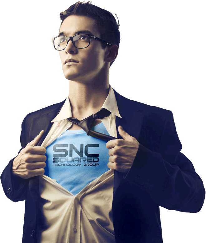 Mobile-first web site designs optimized for SEO by the Geek Heros at SNC Squaared