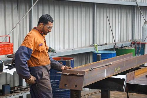 Steel-Fabrication7
