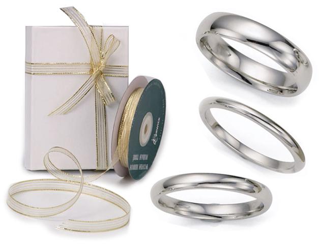 Platinum Wedding Rings Platinum Half Round Wedding Rings