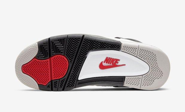 Nike Air Jordan 4 - What The - CI1184-146 - 06