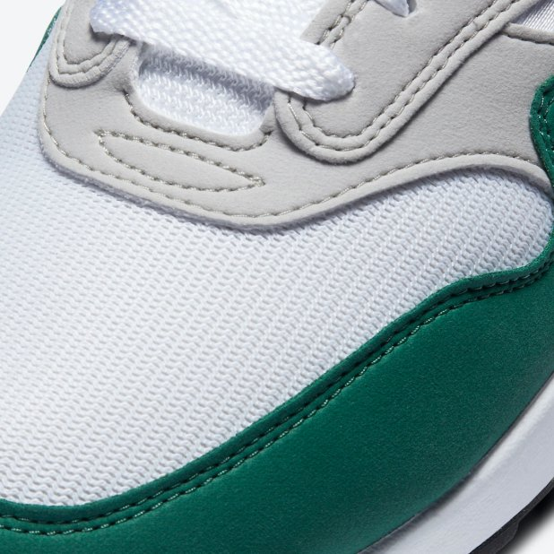 Nike Air Max 1 - Hunter Green Forrest (DC1454-100) - 06