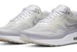 Nike Air Max 1 - SNKRS GOT EM - Pearl - DA4300-100 - 08-08-2020