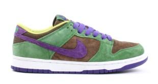 Nike Dunk Low SP - Veneer (DA1469-200) - Sneaker Forum Gerucht
