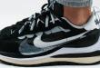 Sacai x Nike Pegasus VaporFly SP – Black White (CV1363-001)