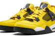 Air Jordan 4 - Lightning 2021 (CT8527-700)