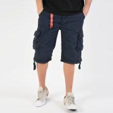 Alpha Industries Men's Jet Shorts - Ανδρικό Σορτσάκι (9000029732_9880)