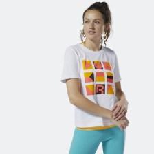 Reebok x Gigi Hadid Tee - Γυναικείο Μπλουζάκι (9000022863_1539)
