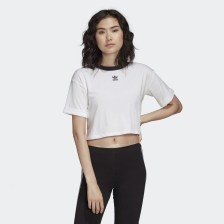 adidas Originals Women's Crop Top (9000045451_1540)