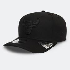 New Era Chicago Bulls Snapback Stretch 950 (9000050774_6693)