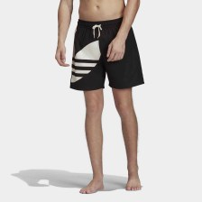 adidas Originals Men's Big Trefoil Swim Shorts (9000045741_1469)