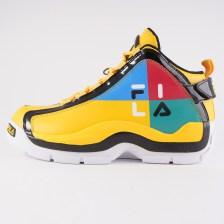 Fila Grant Hill II Festival Men's Shoes (9000048127_44342)