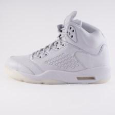 Air Jordan 5 Retro Premium 'Pure Platinum' (9000043076_28895)